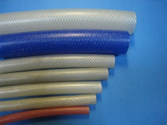 食品級矽膠夾紗管