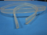 矽膠高透異型條